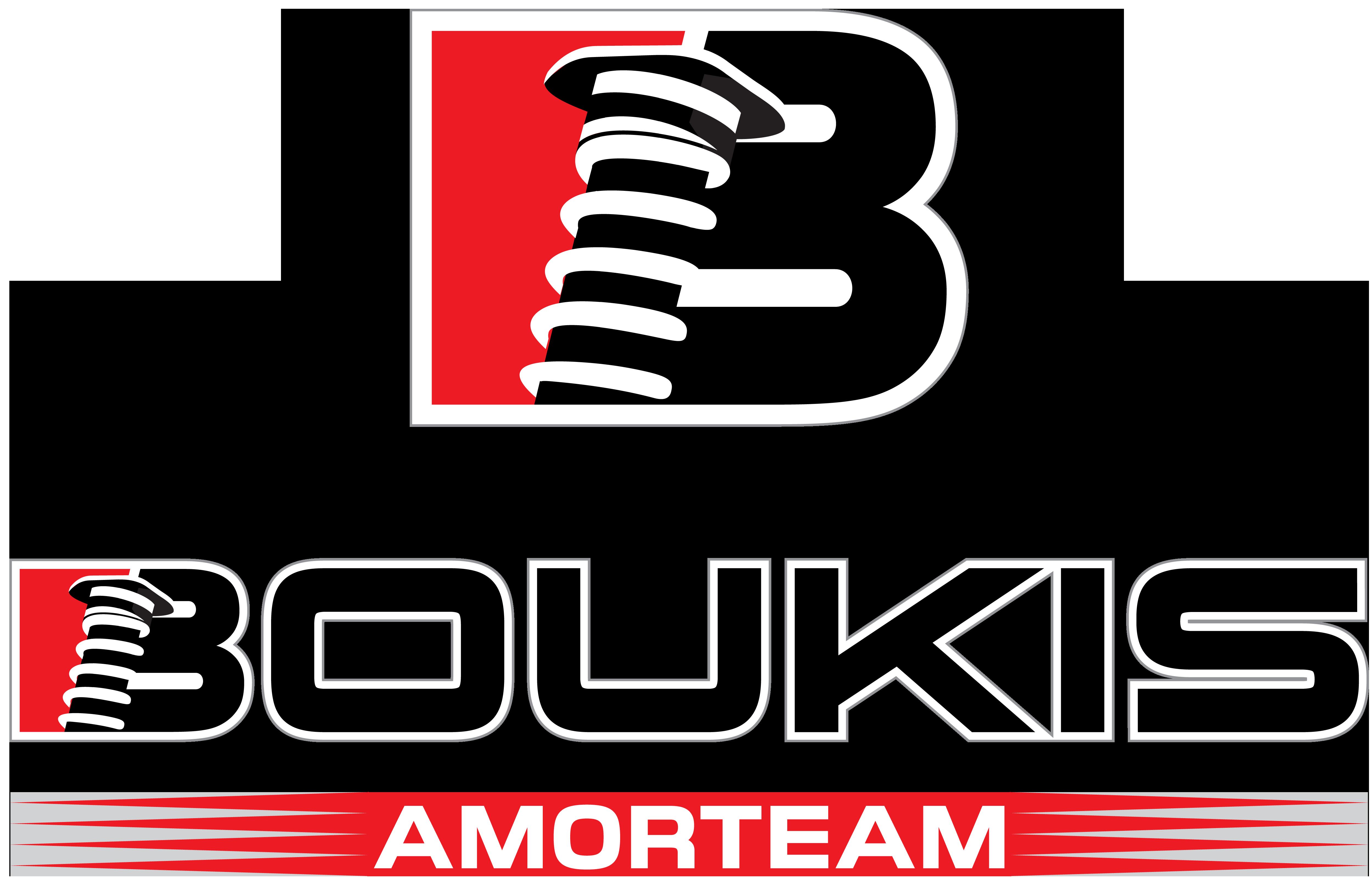 Μπούκης Amorteam